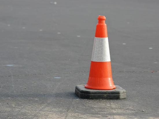 Движение по одному из мостов в Оренбуржье ограничили до июня