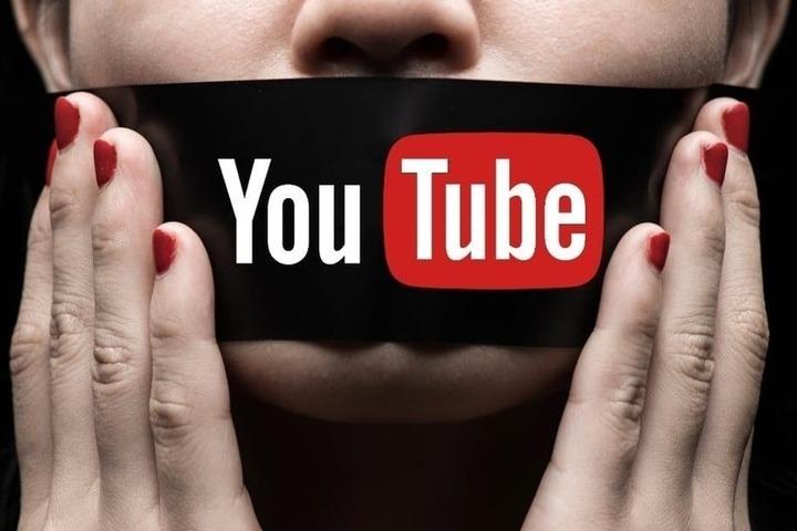 Субъективность в цензуре: Роскомнадзор обвинил YouTube в систематической блокировке роликов российских СМИ