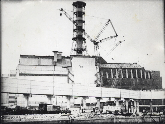 26 апреля – День памяти жертв радиационных аварий и катастроф