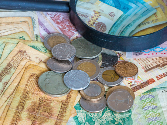 Сколько денег среднестатистический челябинец хранит на счетах в банках