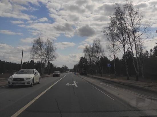 В Городецком районе отремонтируют более 20 км дорог