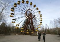 Чернобыль — 35 лет назад название этого населенного пункта приобрело особое звучание