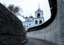 Объекты Псковского кремля оснастят современными коммуникациями