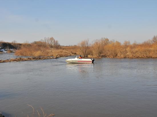 В Рязанской области остаются подтопленными шесть низководных мостов