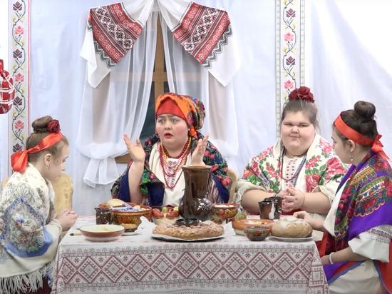 Наталья Комарова обсудила сжителями Пыть-Яха вопросыразвития города