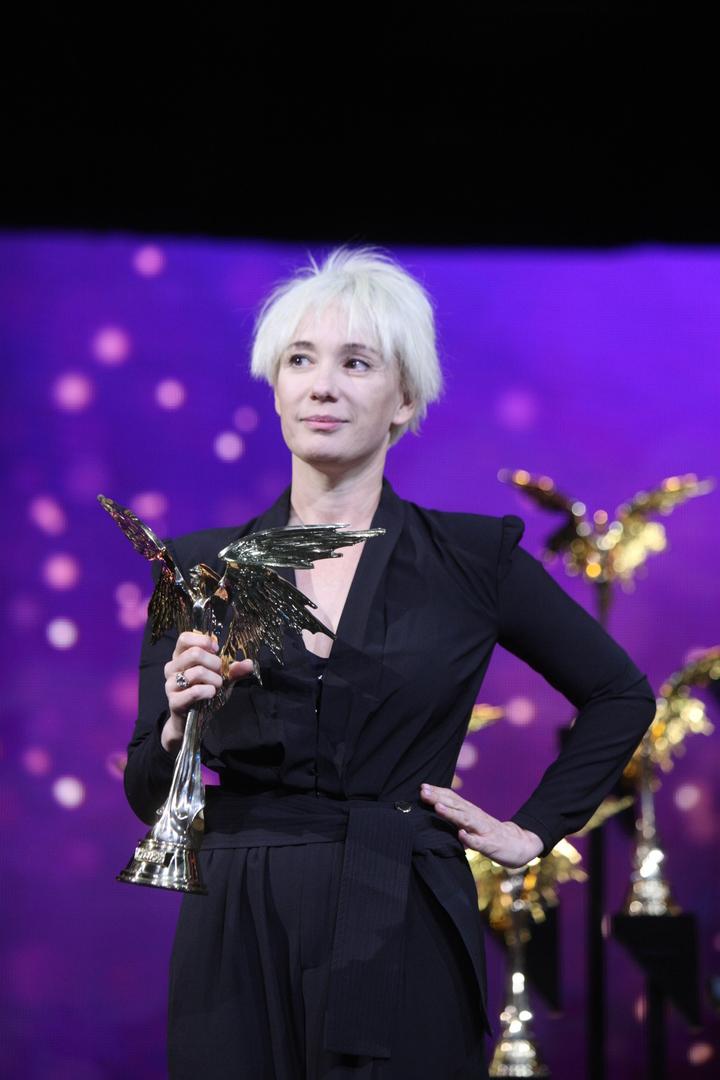 На «Нике» наградами осыпали Андрея Кончаловского и Андрея Смирнова