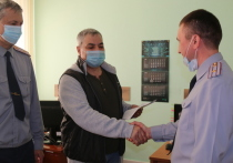 В Чувашии вручили жилищные сертификаты пенсионерам УФСИН