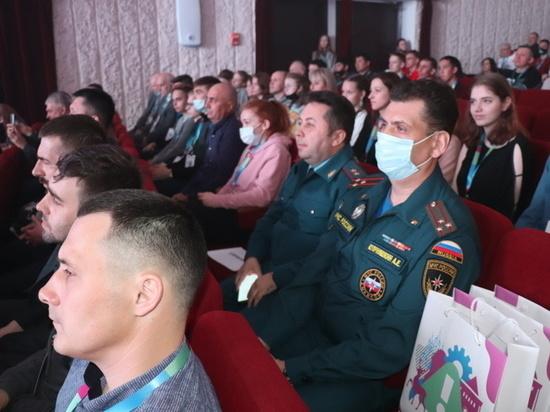 В Нижнем Новгороде проходит всероссийская олимпиада по ОБЖ