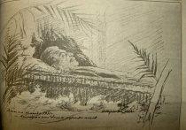 Как художник из Карелии рисовал Сталина