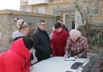 ЕР и Минстрой РФ открыли голосование по проектам благоустройства в регионах