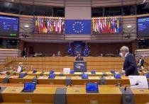 Европейская народная партия предложила отключить Россию от SWIFT