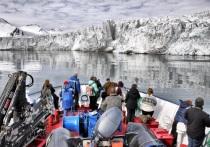 ПОРА привлечь кадры в Арктику