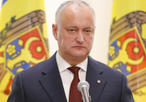 Россия потерпела очередное фиаско в Молдавии: переворот Додона не удался