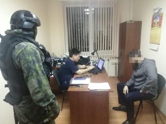 В Калмыкии по делу о рейдерском захвате нефтяных предприятий задержаны шестеро