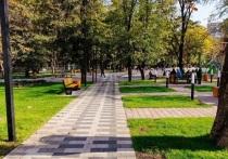 В Ставрополе появится новая пешеходная зона в исторической части города