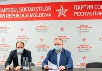 Додон и Чебан обсудили с мунсоветниками ПСРМ план развития Кишинева