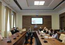 Научный семинар в Смоленском университете был посвящен «золотой эпохе» Ивана Клименко