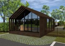 Летом 2021 года отреставрируют дом-музей семьи Гагариных в Клушино