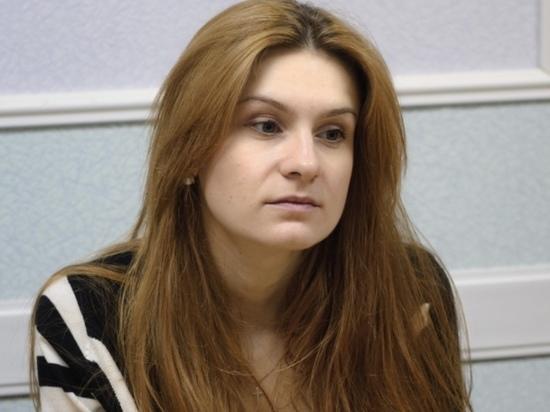Мария Бутина оценила деловую хватку кировской молодежи