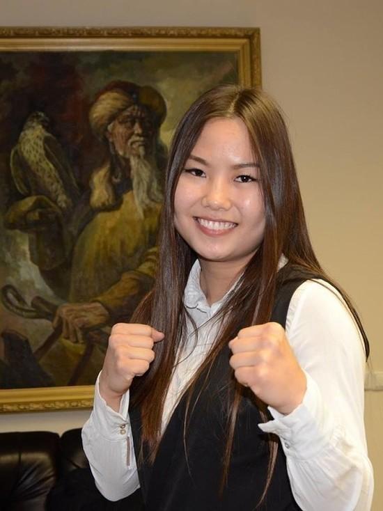 Спортсменка из Калмыкии стала чемпионкой Европы