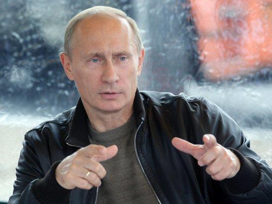 Владимир Путин отметит в Петербурге сразу два праздника
