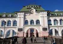 Поезда сообщением «Хабаровск - Благовещенск» будут курсировать ежедневно