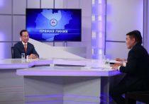 Айсен Николаев: Продолжительность жизни в Якутии к 2030 году должна увеличиться до 80 лет