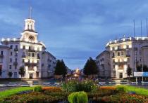 В Железногорске готовят проект по приданию городу статуса федеральной территории России