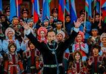 Сегодня Якутия отмечает День республики