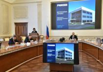 Проект развития Академпарка реализуют в Новосибирске до 2027 года