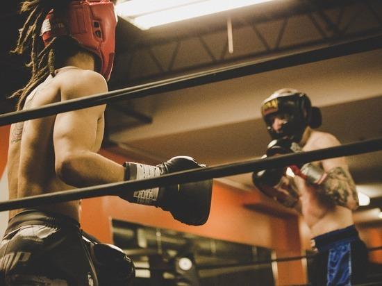 Крупный турнир по боксу начинается в Магадане