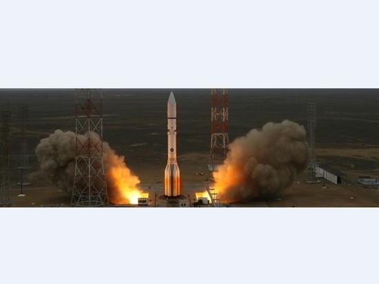 Россия вновь повторила космический рекорд 30-летней давности