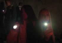 Школьники из Ляскеля сняли мистическую короткометражку о силе камней