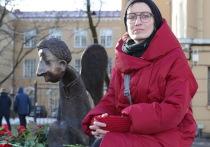 В Петербурге найдена мертвой вдова автора петербургских ангелов Романа Шустрова