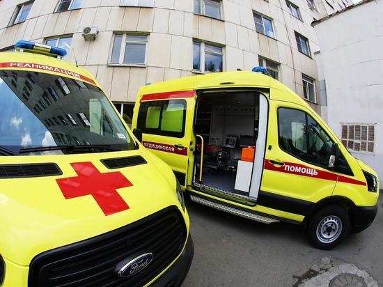 В Челябинской области за сутки коронавирусная инфекция подтвердилась у 107 человек