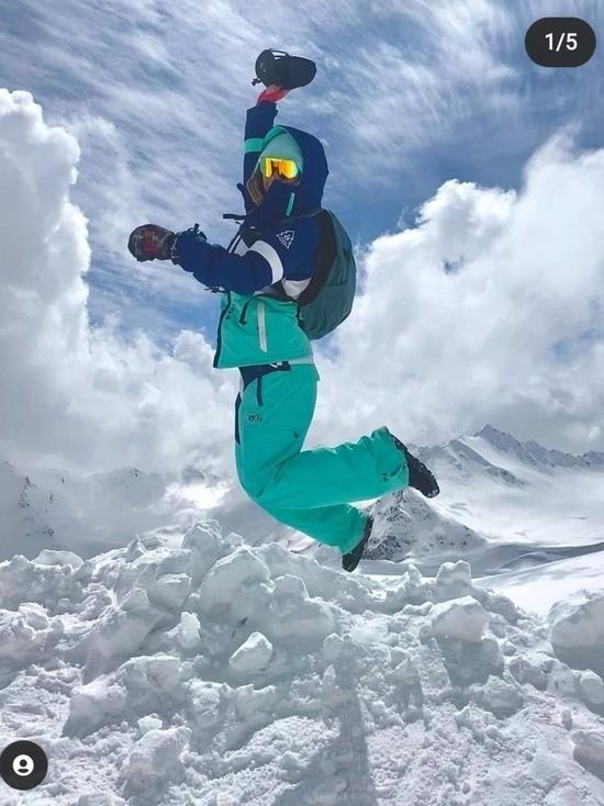 Зимний сезон на горнолыжном курорте «Эльбрус» поставил рекорд