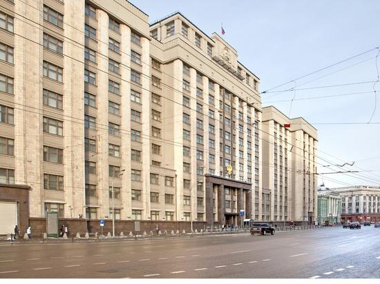 В Госдуме может появиться единая депутатская группа от Петербурга и Ленобласти