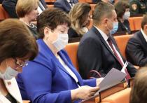 В Белгородской облдуме рассказали о Дне российского парламентаризма