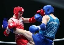 Ярким и красочным шоу открылся чемпионат России по тайскому боксу в Кемерове