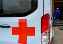 В Копейске соседи вызвали скорую к малышу, получившему ожоги, но мать врачей не пустила