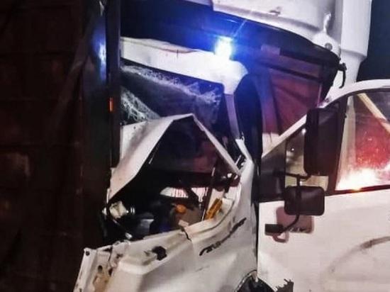В ДТП на М-11 погиб житель Тверской области
