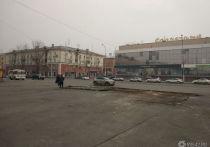 В центре Кемерова ликвидировали популярную шашлычную