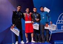 Югорский боксер оказался лучшим на международном турнире в Санкт-Петербурге