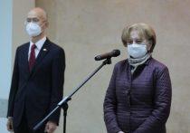 250 тыс. доз китайской вакцины от коронавируса доставлены в Кишинев