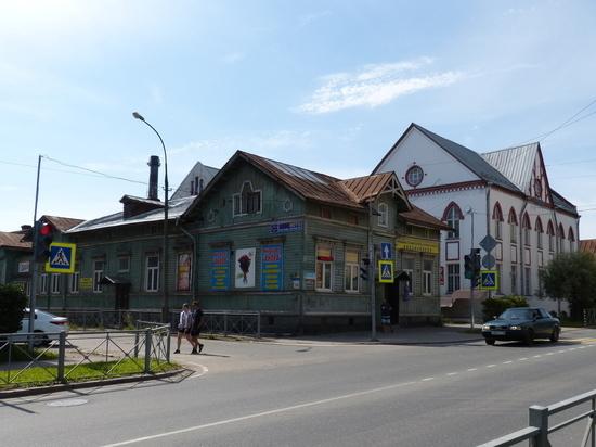 Жители Сортавала поспорили из-за приоритетов в городском хозяйстве. ФОТО