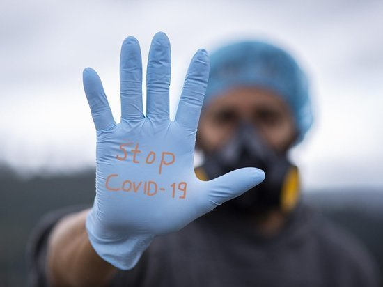 «Говорить о полной победе над COVID-19 рано»: в Новом Уренгое отменили Парад Победы