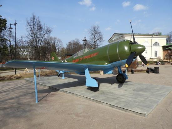 В Нижегородском кремле начата реставрация оружия времен Великой Отечественной