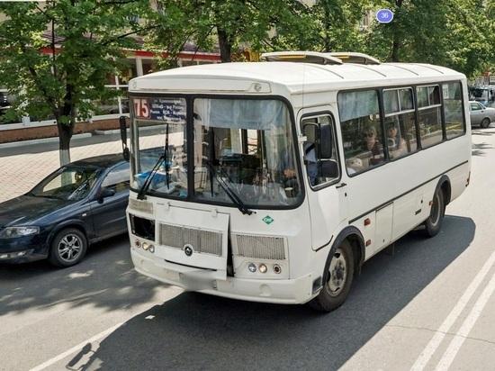 Сокращены 89 автобусов, осталось 370, жители столицы Зауралья встревожены