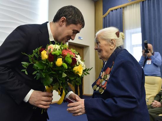 Ко Дню Победы ветераны Прикамья получат федеральные и региональные выплаты