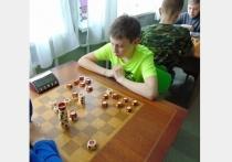 В Смоленске проходит первый этап Кубка по русским шахматам